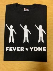 FEVER YONE BLACK